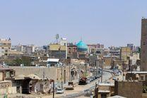 حفظ بافت قدیمی مسجد در پروژه شهیدان برقعی