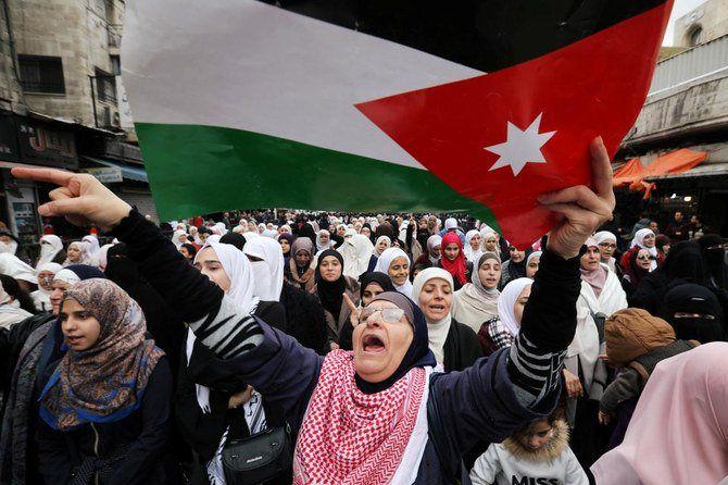 اردن واردات گاز از رژیم صهیونیستی را متوقف می کند