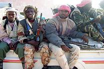 هفت سال زندان برای دزدان دریایی سومالی