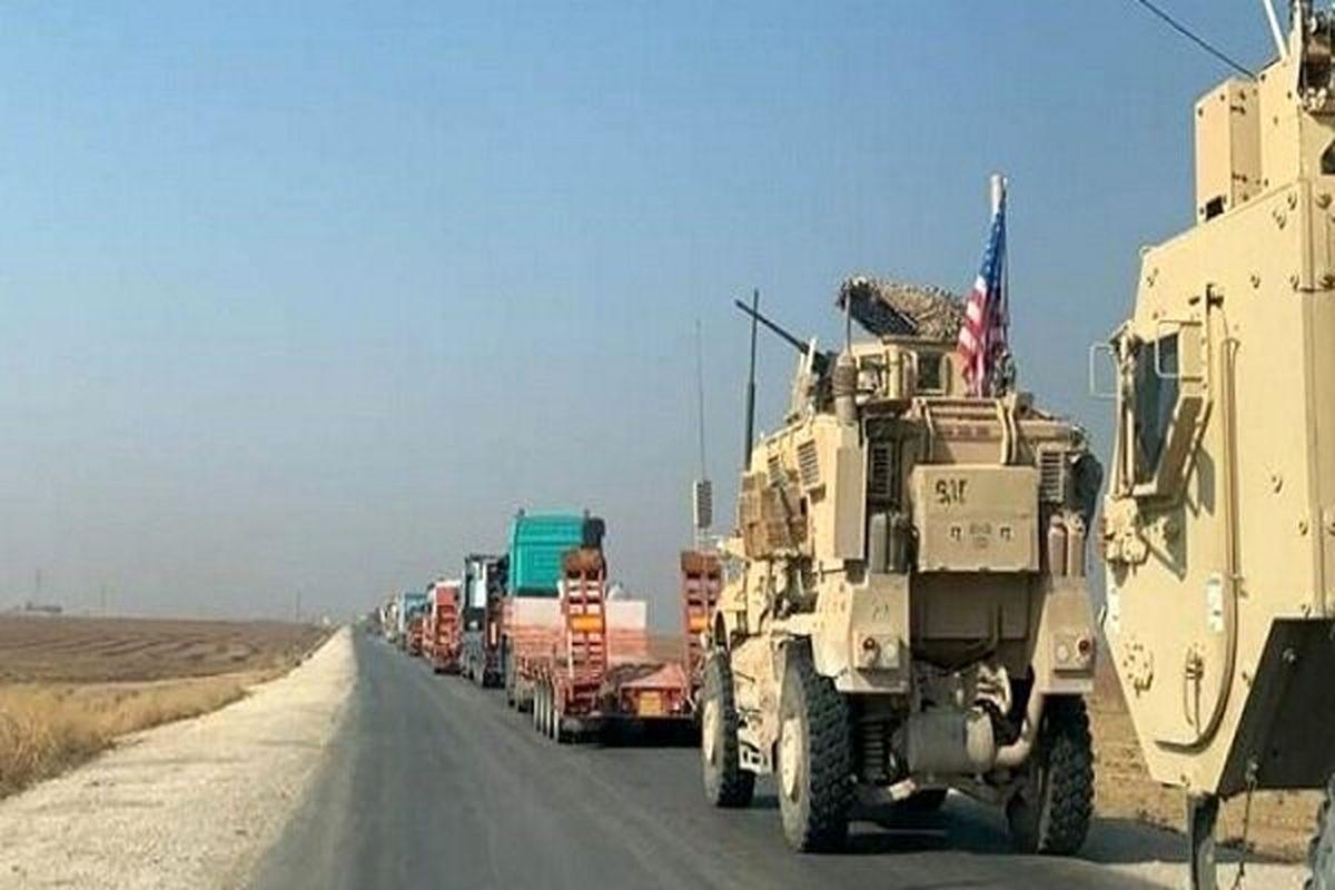 آغاز روند خروج آمریکا از بزرگترین پایگاه نظامی افغانستان