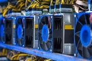 کشف ۳۳۴ دستگاه استخراج بیت کوین در جنتآباد