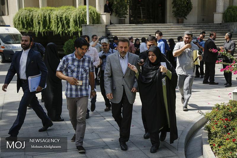 حکم شهردار تهران امروز توسط وزارت کشور صادر می شود