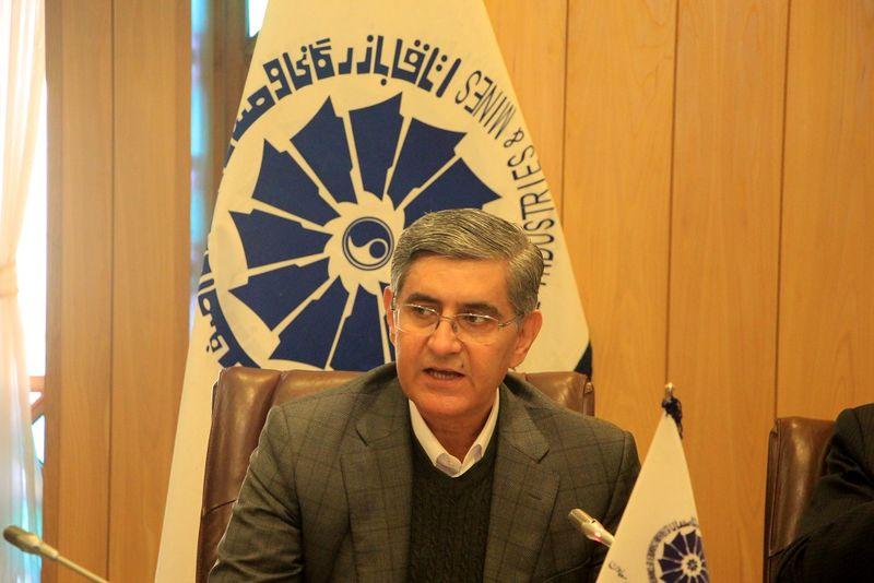 توسعه و توانمند ساختن تشکل ها مهمترین رویکرد اتاق بازرگانی ایران است