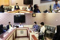 بکارگیری دانش آموختگان محیط زیست در صنایع فعال استان یزد
