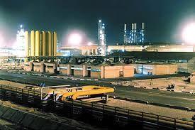 توسعه شرکت فولاد مبارکه ثمره خودباوری و تلاش پولاد مردان ایران اسلامی است