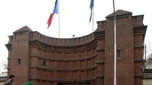 تمهیداتی برای تقویت امنیت سفارت ایران در فرانسه در نظر گرفته شد