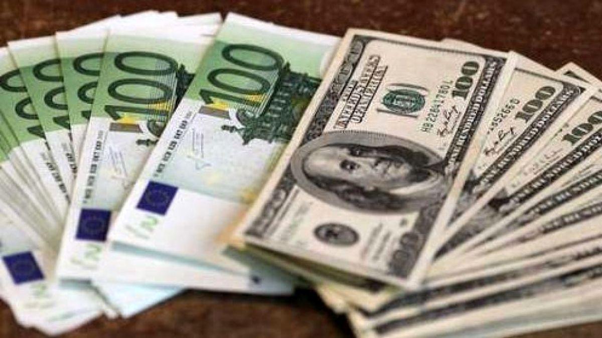 قیمت ارز دولتی ۴ بهمن ۹۹/ نرخ ۴۷ ارز عمده اعلام شد