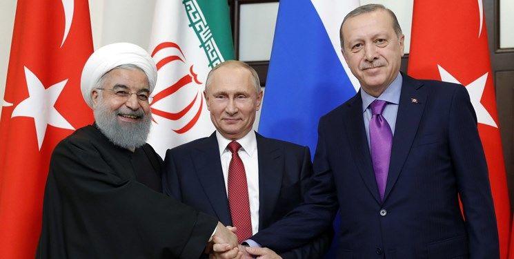 جزئیات سفر روحانی به آنکارا اعلام شد