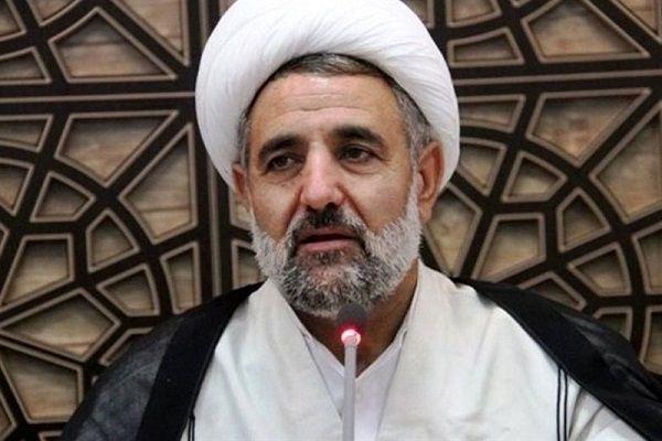 دسیسههای رسانههای بیگانه با برگزاری باشکوه مجالس حسینی باطل شد