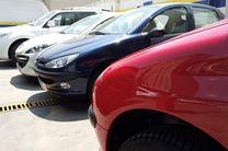 جدول/ قیمت خودرو در بازار ۱۹ شهریور ۱۴۰۰