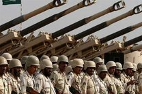 عربستان بزرگترین وارد کننده سلاح از آمریکا