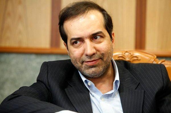 حسین انتظامی سرپرست سازمان سینمایی شد.