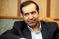 حسین انتظامی رییس سازمان سینمایی شد