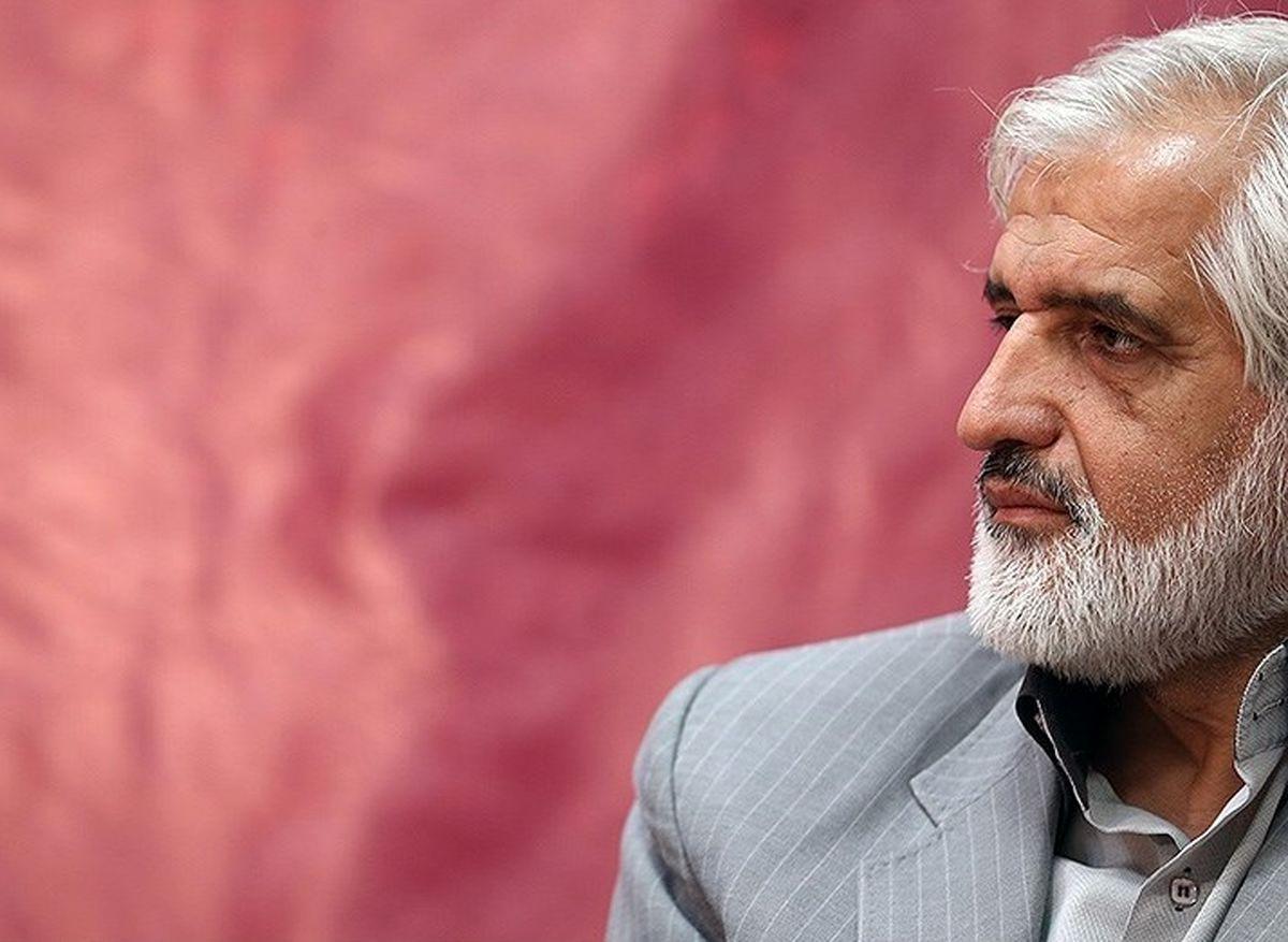 چمران غایب دوبارهی شورای شهر تهران