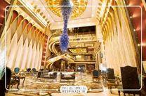 بهترین و لوکس ترین هتل ها در مشهد را بشناسید