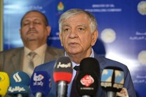 قرارداد منعقده بین ایران و عراق اجازه می دهد فروش نفت کرکوک از سر گرفته شود