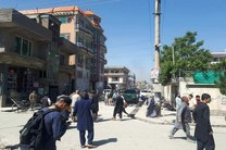 انفجار خودروی بمب گذاری شده در شمال عراق با یک کشته و چهار زخمی