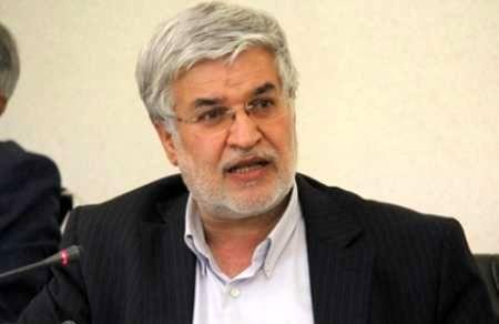شهردار فعلی اصفهان در میان ۱۵ گزینه پیشنهادی