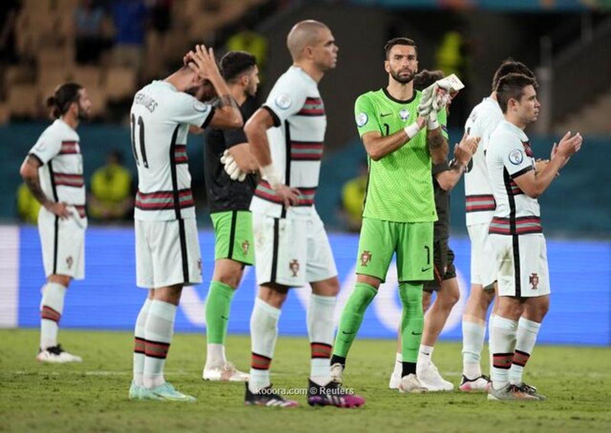 روی پاتریسیو با قراردادی سه ساله رسما به رم پیوست