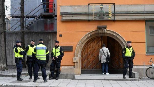 مظنون حمله استکهلم به ارتکاب اقدام تروریستی اعتراف کرده است