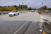 لزوم توجه به هشدارهای ستاد بحران و هواشناسی/خودداری از تردد در مسیر آبنماها