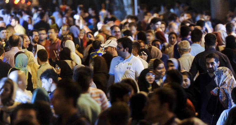 رشد جمعیت ایران به کمتر از ۱درصد رسید/ دختران به طور متوسط در سن ۲۴.۵سال ازدواج می کنند