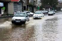 هشدار سازمان هواشناسی از احتمال آبگرفتگی معابر  در روزهای جمعه و شنبه