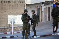 رژیم صهیونیستی 7 فلسطینی را در کرانه باختری بازداشت کرد