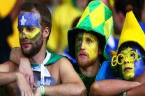 درخواست هواداران برزیلی از تیم ملی فوتبال کشورشان