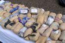 110 کیلوگرم انواع موادمخدر در طرح نوروزی پلیس مازندران کشف شد