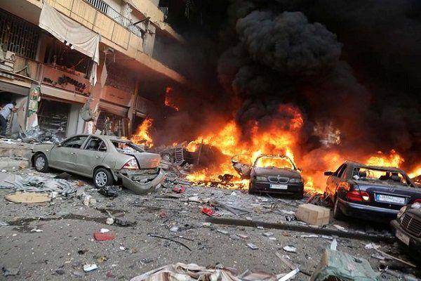 حمله انتحاری داعش به مقر نظامی در سوریه  26 کشته بر جای گذاشت