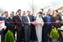 افتتاح 152 طرح و پروژه عمرانی خدماتی در ماسال