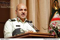 یک پلیس واقعی مدافع ارزشهای انقلاب و اسلام است