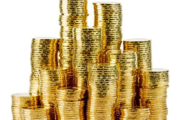 مقایسه بازار سکه در 18 دی 97 نسبت به سال قبل