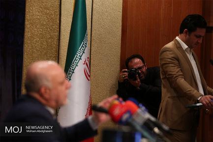 نشست خبری وزیر نفت