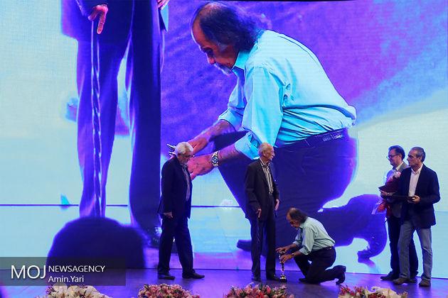 بیستمین جشن سینمای ایران برگزیدگان خود را شناخت