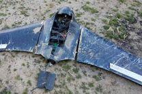 شکار پهپاد جاسوسی داعش در عراق+عکس