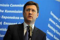 تحریمهای آمریکا علیه وزارت انرژی روسیه غیرقانونی است