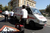 انجام ۲۸ هزار و ۵۱۹ ماموریت اورژانس ۱۱۵ در ایام تعطیلات عید فطر / وقوع ۲۰۸ حادثه پر تلفات و اعزام ۲۸۵ آمبولانس به این حوادث