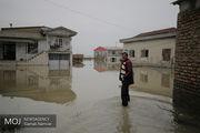 ۸۰۰ واحد مسکونی سیل زده مازندران کمک معیشتی دریافت کردند