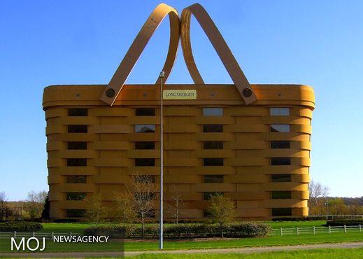 پیشرفتهترین ساختمانهای جهان را ببینید + تصاویر