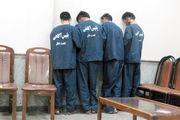 دستگیری 12 سرشاخه اصلی شرکت هرمی Q-NET در کاشان