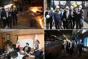 با صادرات محصولات ذوب آهن دیگر نیازی به خام فروشی نیست