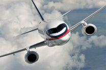ضرر ۱۰ میلیارد روبلی خطوط هواپیمایی روسیه