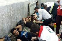 توضیحات دانشگاه یزد درباره نحوه رسیدگی به دانشجویان مسموم