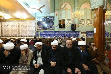 بازدید اعضای کمیسیون امنیت ملی مجلس از مناطقی در عراق