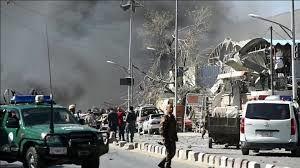 21 کشته و 33 زخمی در انفجار بابل عراق