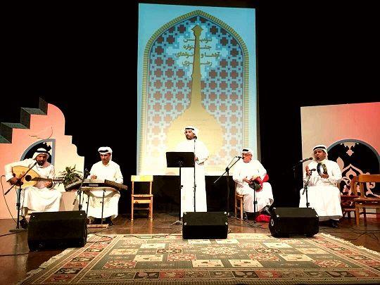 درخشش گروه موسیقی عربی میسان خوزستان در جشنواره آواها و نواهای رضوی
