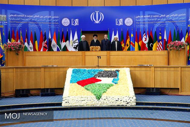 رئیس مجلس عمان: رفتار رژیم صهیونیستی امنیت جهانی را تهدید میکند