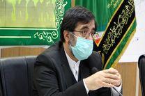 انجام بیش از 5 هزار تست کرونا در استان اردبیل